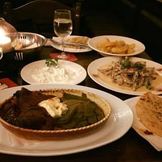 Restaurant Knossos, Krailling, BY