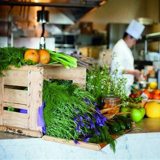The Conservatory - The Ritz-Carlton, Half Moon Bay
