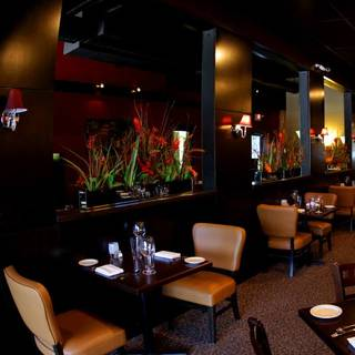 Mosset Grille & Wine Bar - Sugar Land