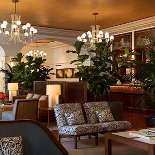 The Garden Bar at Montage Beverly Hills