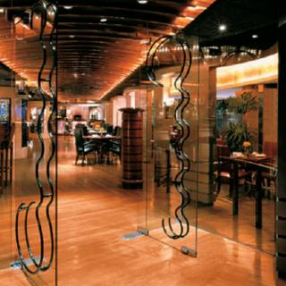 Spasso Restaurant and Bar - Grand Hyatt Erawan Bangkok