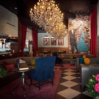 The Tuck Room Tavern Los Angeles