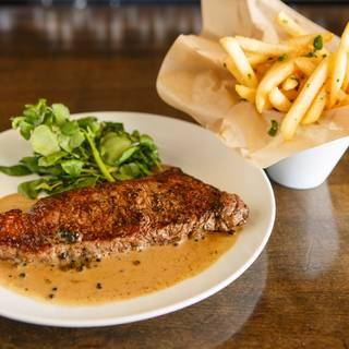 Wilde-steak Frites - Wilde, Los Angeles, CA