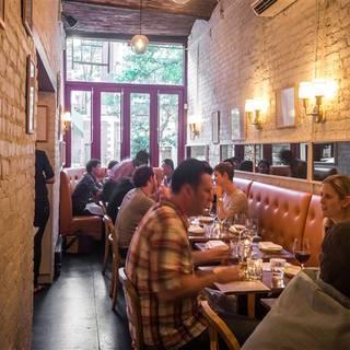 Virginia\'s Restaurant - New York, NY | OpenTable