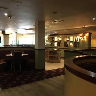 Village Grill - Village Hotel Bournemouth