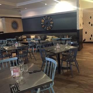 Village Grill - Village Hotel Birmingham Dudley