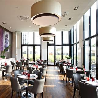 Vitruv im Leonardo Royal Hotel Munich