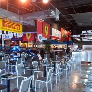 Garage Grill