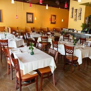 アルファレッタのレストラン Opentable