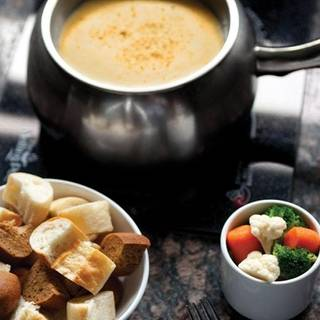 The Melting Pot - Greenville