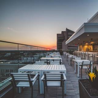 Kabana Rooftop