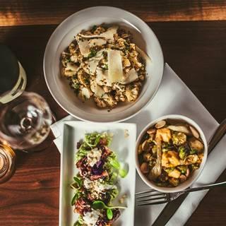 Corkbuzz Restaurant & Wine Bar - Charlotte