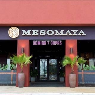 Meso Maya - Lakewood