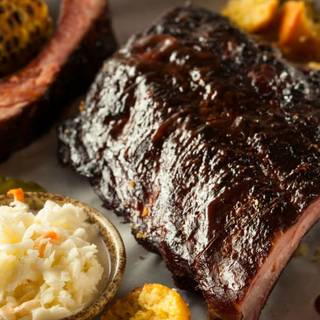 The Frontier BBQ and Smokehouse