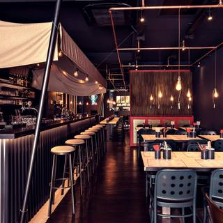 osteria l 39 isola sarda restaurant frankfurt am main he opentable. Black Bedroom Furniture Sets. Home Design Ideas