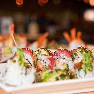 Nama Sushi Bar- Knoxville