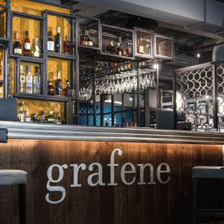 Grafene Restaurant & Bar