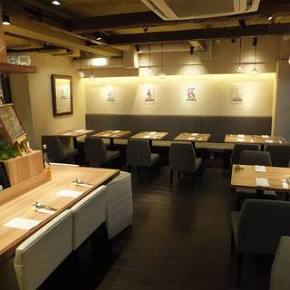 Atelier de Fromage Minami-Aoyama
