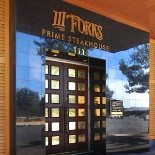 III Forks - Austin