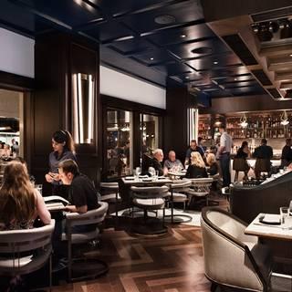 Tutto italiano ristorante restaurant chicago il opentable for 0pen table chicago