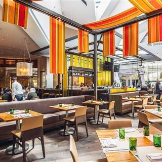 Best Restaurants in The Shops at Crystals | OpenTable