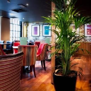Jamies Wine Bar And Restaurant London