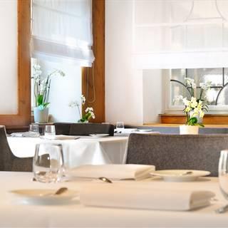 Restaurant Gutsschenke (Schlosshotel Monrepos)