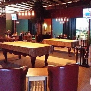Mountain Meadow Sports Bar & Restaurant