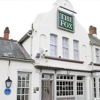 Vintage Inn The Fox