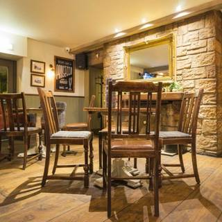 The Ricarton Inn
