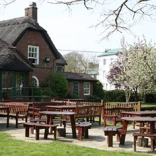 The Lambs Green Inn