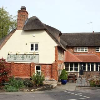 The Poplar Farm Inn