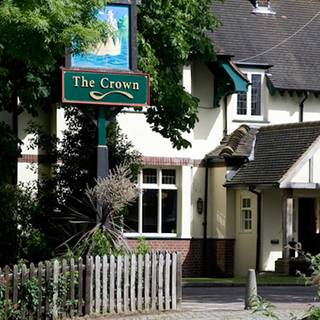 The Crown- Broxbourne