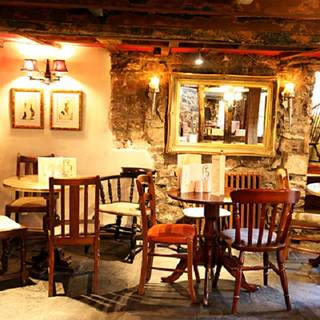 The Traveller's Rest - Caerphilly