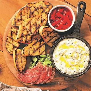 BRAVO Cucina Italiana - Little Rock - Promenade at Chenal