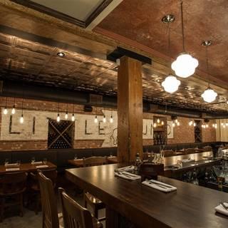 Little Jumbo Restaurant & Bar