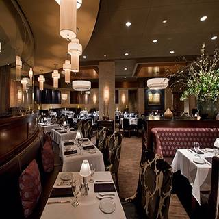 The standard pour restaurant kansas city mo opentable for Opentable seasons 52 kansas city