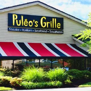 Puleo's Grille - Merchants