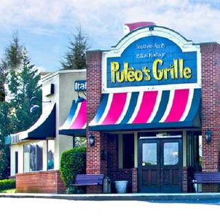 Puleo's Grille - Strawberry Plains
