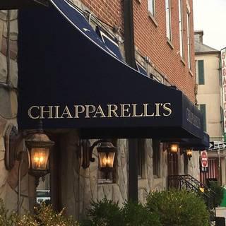 Chiapparelli's - Baltimore