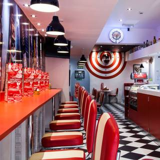 Grand Daddy's Diner