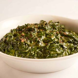 Creamed Spinach - Diplomat Prime – Hollywood, Hollywood, FL