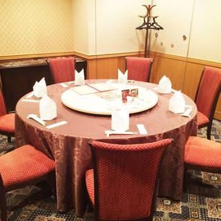 Chinese restaurant zuilin - Palace Hotel Tachikawa