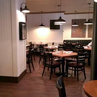 Misto Caffe Bakery