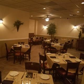 The Kitch Italian Bistro And Pizzeria