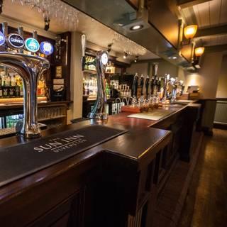 The Sun Inn Ulverston