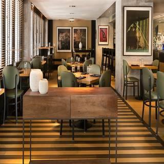 18 Restaurants Near John F Kennedy Center For The Performing