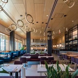 Earls Kitchen Bar Mall At Millenia