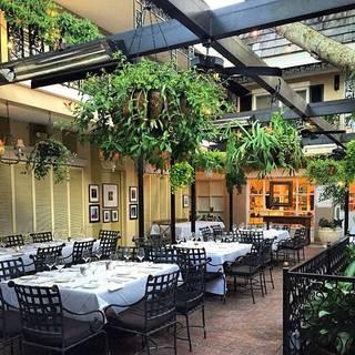 Fl Courtyard - Campiello - Naples, Naples, FL