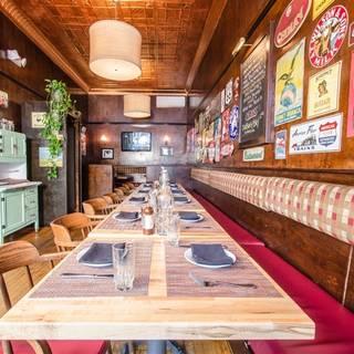 Biltmore Bar & Grill